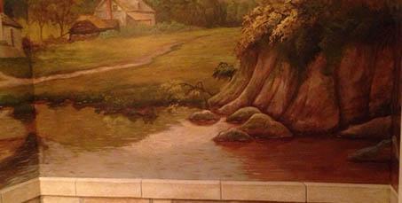 Decorative Mural and Artwork Painting Services Columbus Ohio
