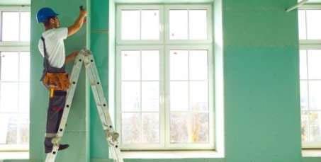 Professional Interior Painters Columbus Ohio
