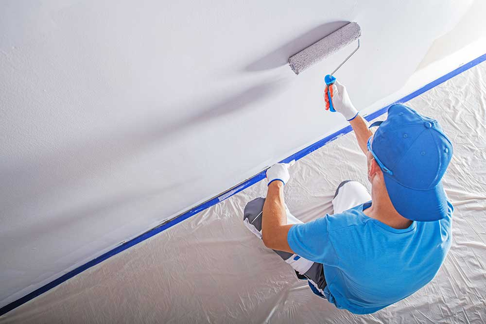 Professional Interior Painting Services in Central Ohio